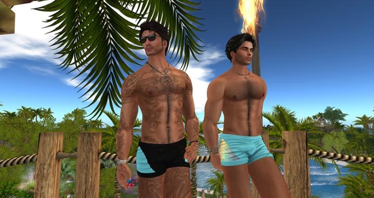 beach scene 03