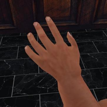 system hand