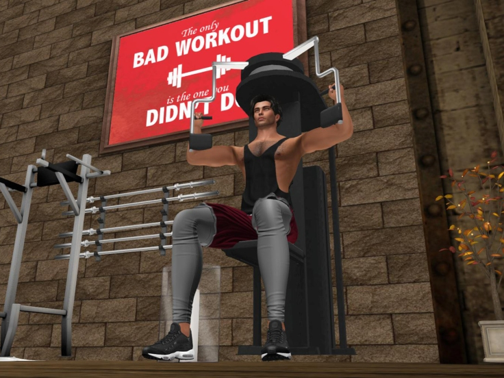 gym 08