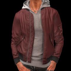 Ryan Bomber Jacket 3