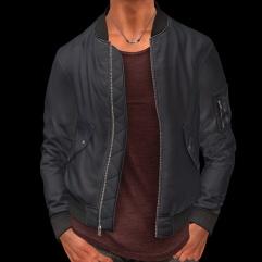 Ryan Bomber Jacket 5
