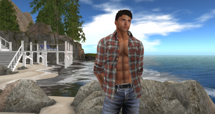 Hoorenbeen Flannel Shirt_024