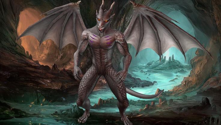 Jomo Dragon 02
