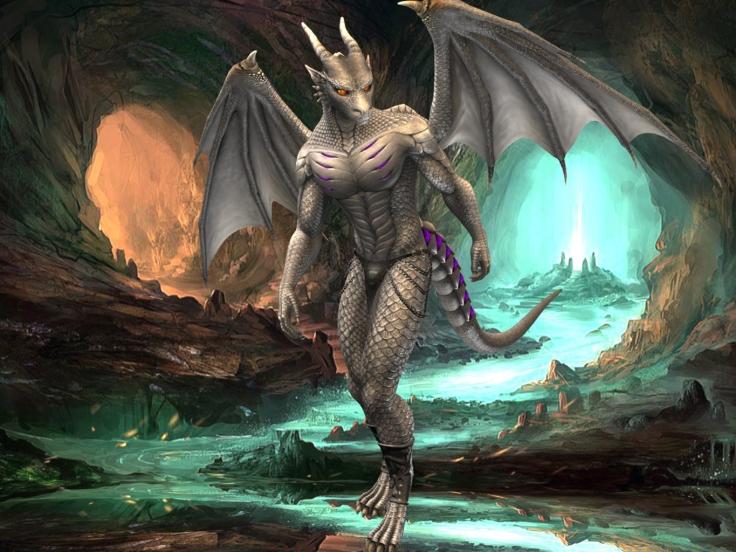 Jomo Dragon 03