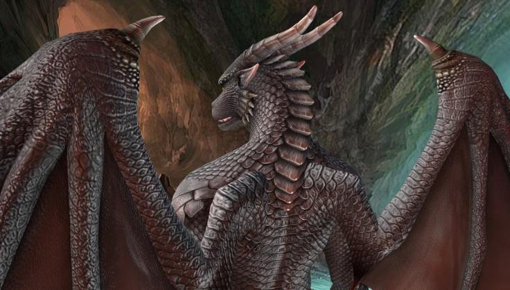 Jomo Dragon 09